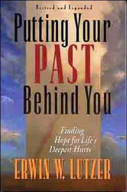 Putting Your Past Behind You: Finding Hope for Life's Deepest Hurts shows the reader what the Bible says about God's role in separating people who are hurting and discouraged from their pasts.