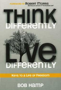 Think Differently, Live Differently: Keys to a Life of Freedom shows us how we can access true freedom as we learn to look and think again about everything we thought we knew.