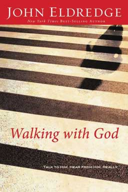 Walking with God is about one man's journey as he learned to hear the voice of God.