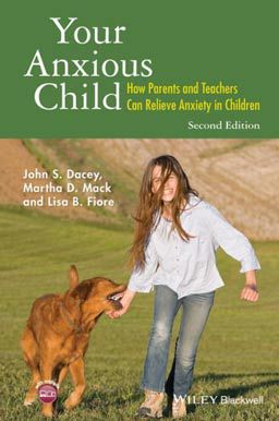 Your Anxious Child Your Anxious Child: How Parents and Teachers Can Relieve Anxiety in Children by John S. Dacey, Martha D. Mack and Lisa B. Fiore empowers you to teach children how to relieve stress.