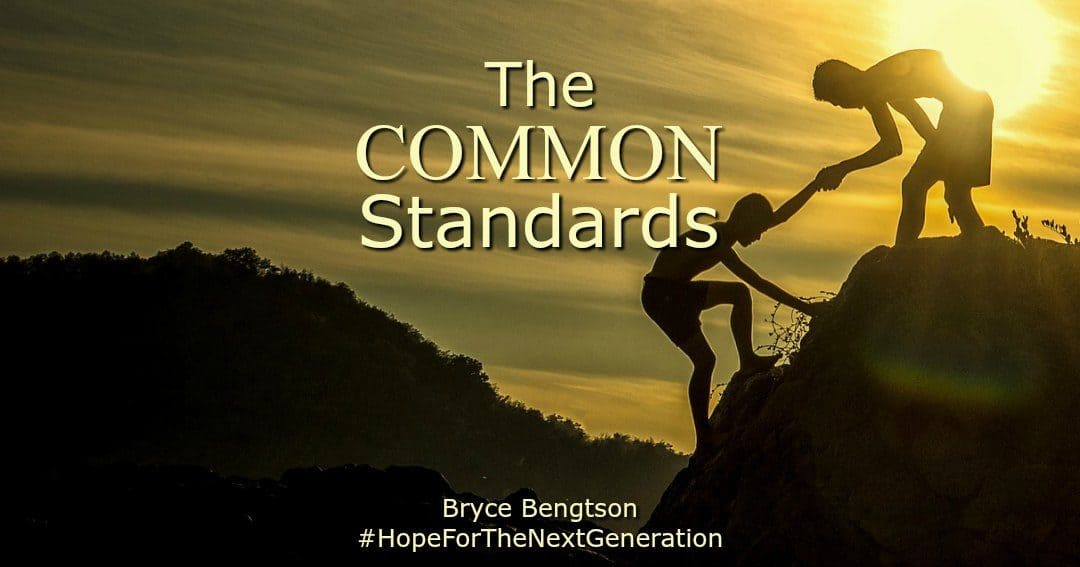 The Common Standards