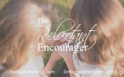 The Reluctant Encourager