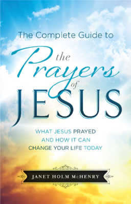 This book is the only comprehensive guide to the prayer life of Jesus.