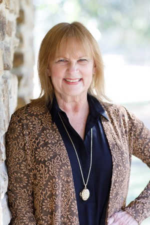 Janet McHenry is a national speaker and the author of 23 books, six of those on prayer, .