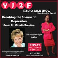 Dr. Michelle Bengtson interview with Patricia Ferrell of Wilkins Radio