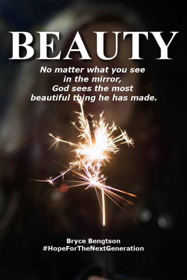 Does society consider you a beauty? God made you the way you are for a reason. #faith #beauty