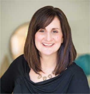 Elisa Pulliam, Author and Creative Strategist