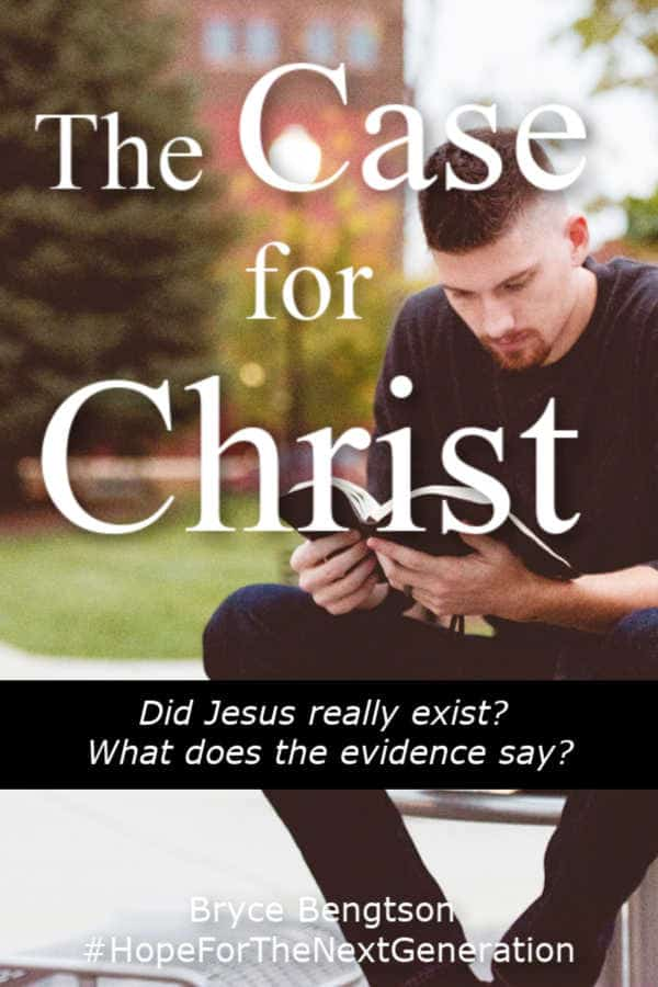 The Case for Christ by Bryce Bengtson