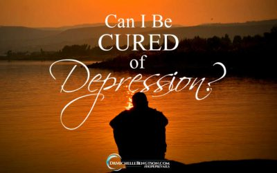 Can I Be Cured of Depression?