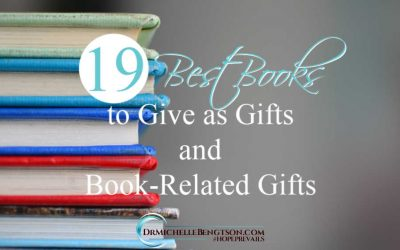19 Best Books to Give as Gifts and Book-Related Gifts