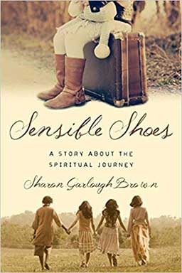 Sensible Shoes - best new Christian novel.