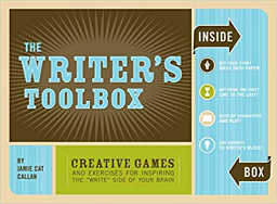 Creative games and exercises to inspire the writer.