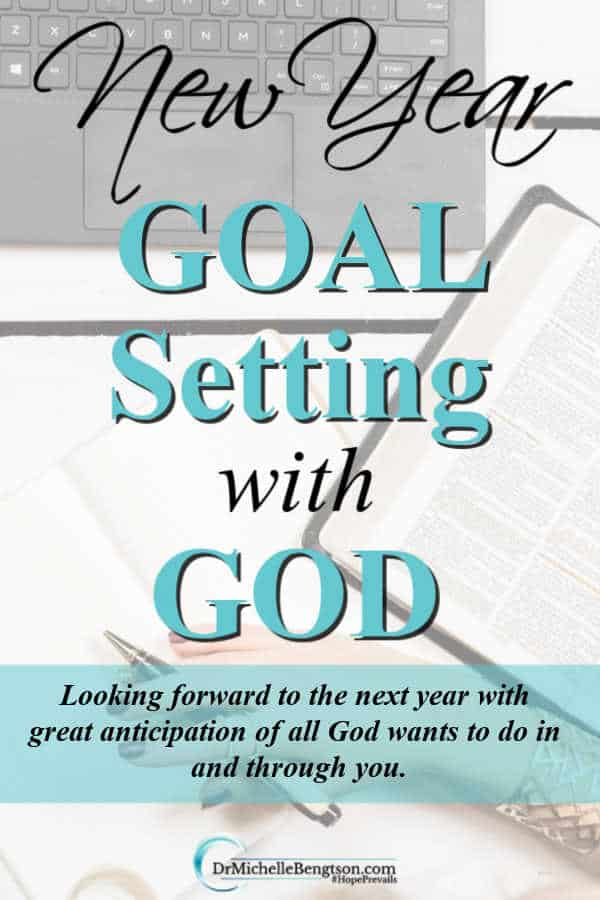 As you set your new year goals with God, follow these steps to see the most reward for your plans. #goalsetting #newyear #NewYearResolutions