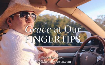Grace at Our Fingertips
