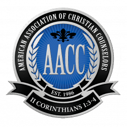 American Association of Christian Counselors speaking engagement