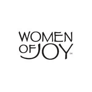 Women of Joy headliner author
