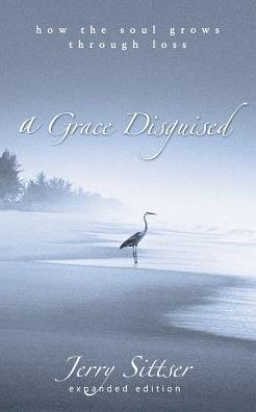 The author chronicles the tragic experience of losing his wife, daughter and mother in a car accident in a book that has become a classic on grief and loss.