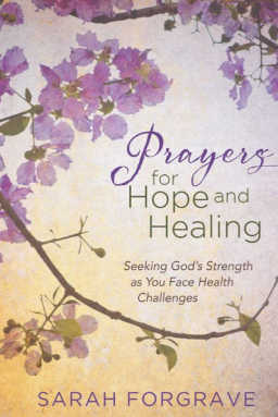 Prayers and devotions that help you navigate the emotions that come with chronic health issues.