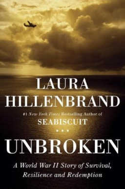 Telling an unforgettable story of a man's journey into extremity, Unbroken is a testament to the resilience of the human mind, body, and spirit.