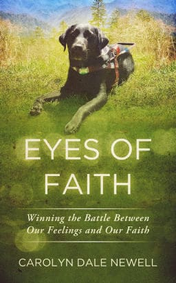 Eyes of Faith: Winning the Battle Between our Feelings and our Faith