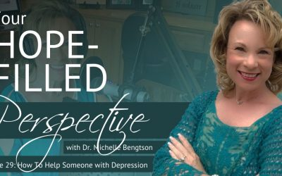 How To Help Someone with Depression – Episode 29