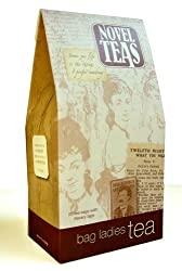 Novel Teas, 25 individual tea bags