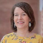 Abby McDonald, author