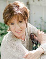 Patty Mason, author, speaker and founder of Liberty in Christ Ministries