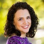 Sarah Geringer, author