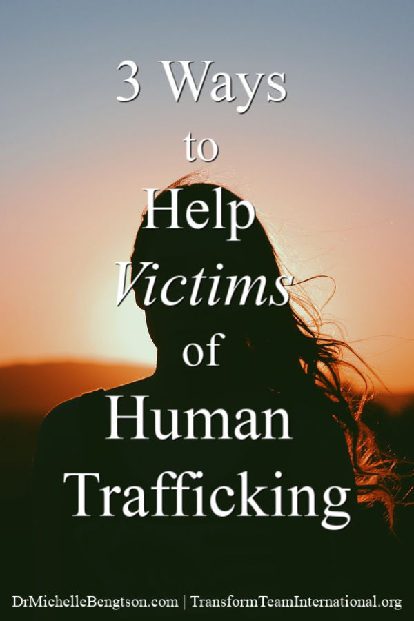 Abuse is a cruel reality in our world and in our nation. It is rampant. Human trafficking is a catastrophic form of abuse. How can we help victims of human trafficking? How can we end this abomination which buys and sells human beings for the sexual use, or whatever other use, their buyer determines? #humantrafficking #sextrafficking #enditmovement