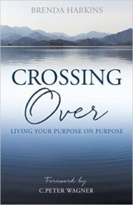 Crossing Over Living Your Purpose on Purpose by Brenda Harkins