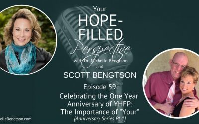 """Celebrating the One Year Anniversary of YHFP: The Importance of """"Your"""" – Episode 59"""