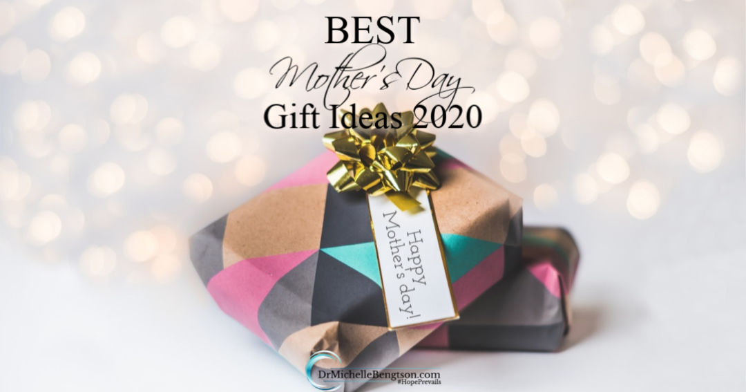 Best Mother's Day Gift Ideas 2020