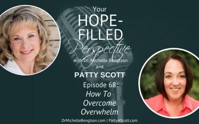 How To Overcome Overwhelm – Episode 68