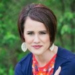 Katie M. Reid, author of Made Like Martha