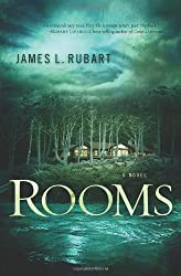 Rooms, a Novel by James Rubart