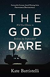 The God Dare by Kate Battistellli