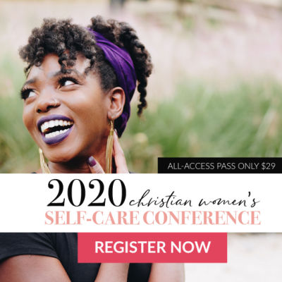 Self Care Conference $29 registration for All Access Pass