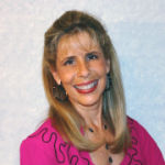 Debora Coty, Author, Too Blessed to be Stressed series