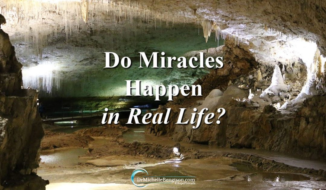 Do Miracles Happen in Real Life?