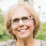 Maureen Hager, author of Love's Bullet