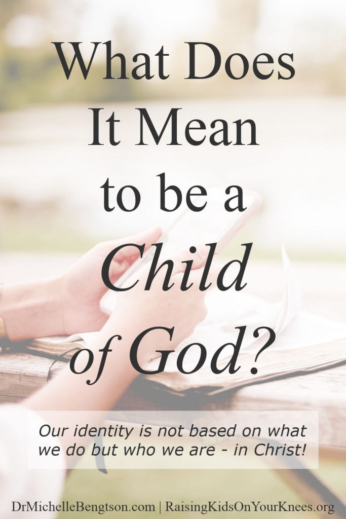 When people as who we are, we typically explain whose spouse we are, we're so and so's mom, or what our occupation is. But that isn't truly who we are. Our identity is not based on what we do, it's based on who we are in Christ. Freedom and victory come when we understand who we are in Christ. #Christianity #identity #purpose