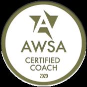 AWSA Certified Coach