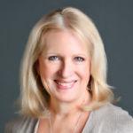 Kate Battistelli, author of The God Dare