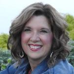 Cynthia Cavanaugh, author
