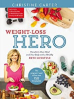 Weight Loss Hero by Christine Carter