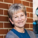 Judy R. Slegh, author of Help! I have a prodigal!