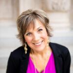 Sheryl Giesbrecht Turner, author