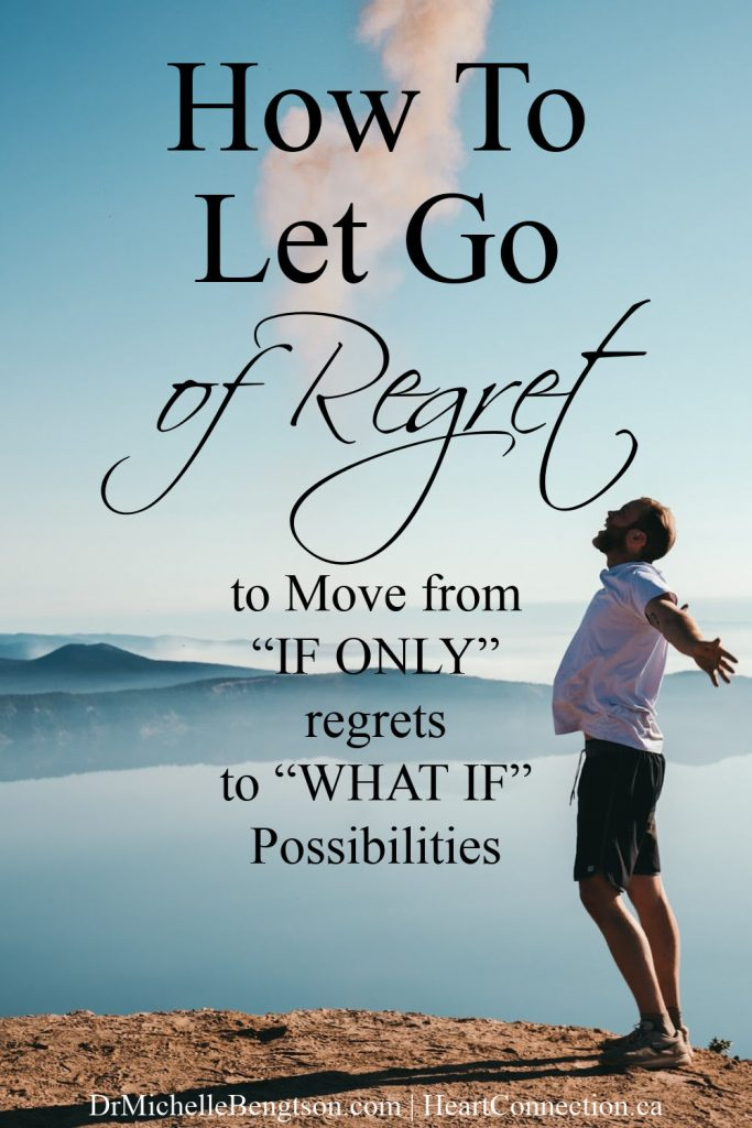 """What if your best life is still waiting for you to embrace it? The Bible gives us clear direction on how to let go of regret and experience resurrection life. Jesus died so that we could give all our """"if only"""" regrets to Him so He could turn them into """"what if"""" possibilities. #hope #faith #JesusChrist"""