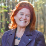 Tanya Glanzman, author of My Father's Daughter